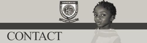 Handmaids International Catholic School
