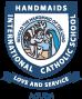 Handmaids School Emblem