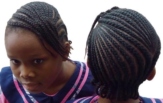 Hair Style For Week 6 Concord Handmaids International Catholic